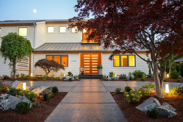 Oregon Residential Electrical Services