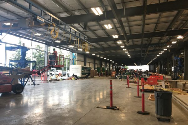Oregon Industrial Electrical Services